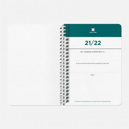 Agenda A6 21/22  Echo