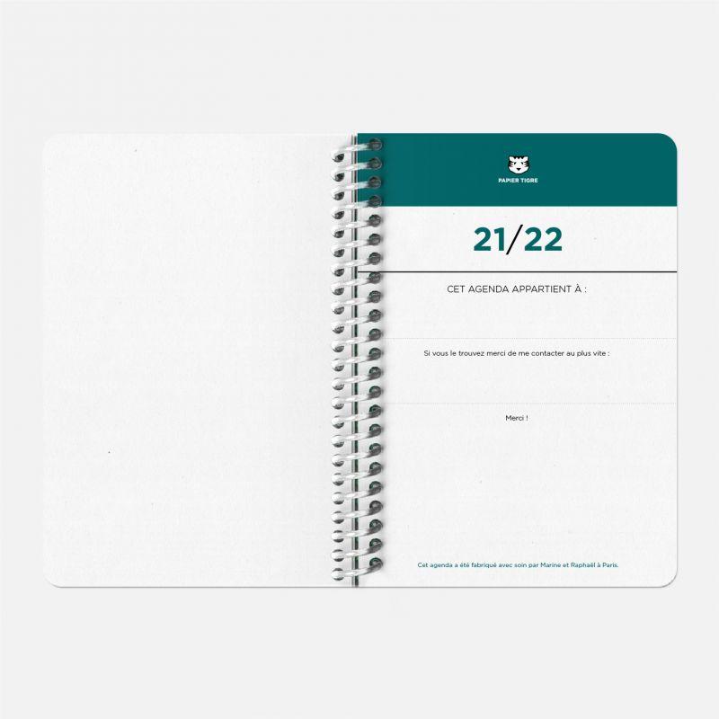 Agenda A6 21/22  Slash
