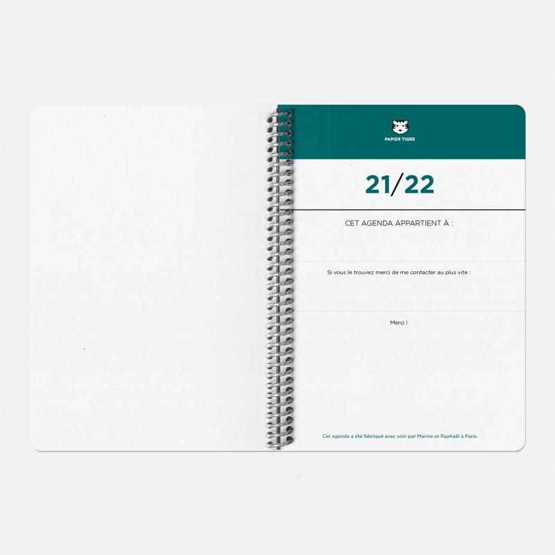 Agenda A5 21/22  Echo