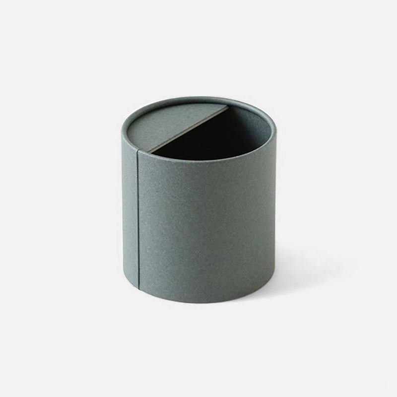 Pencil Cup Small - Grey