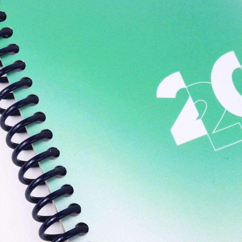 Diary A5 21/22  Holi