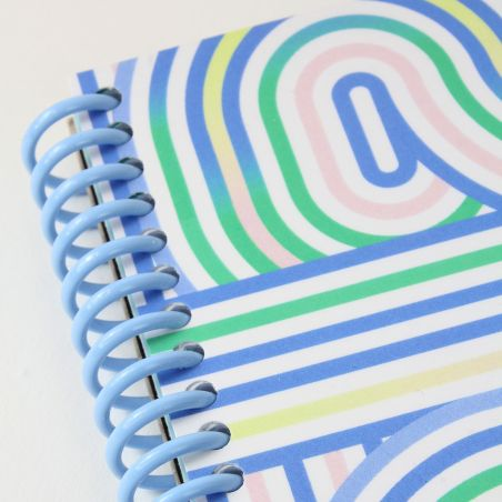 Diary A6 21/22 Tracks
