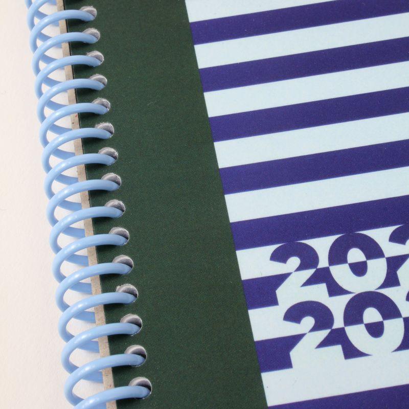 Diary A5 21/22  Dash