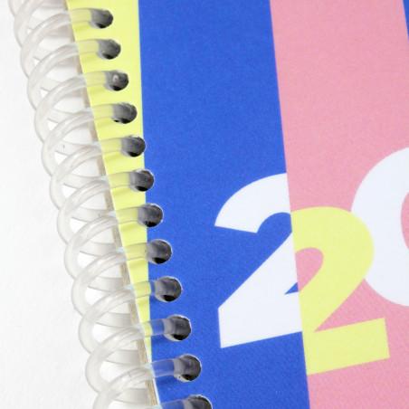 Diary A6 21/22  Slash