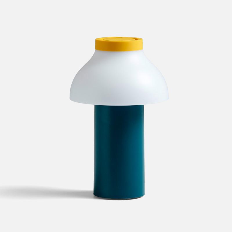 Lampe Pierre Charpin - Vert...
