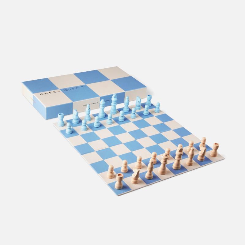 chess game- Printwork
