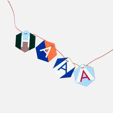The Alphabetical