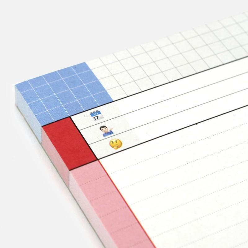 Notepad - Module 2