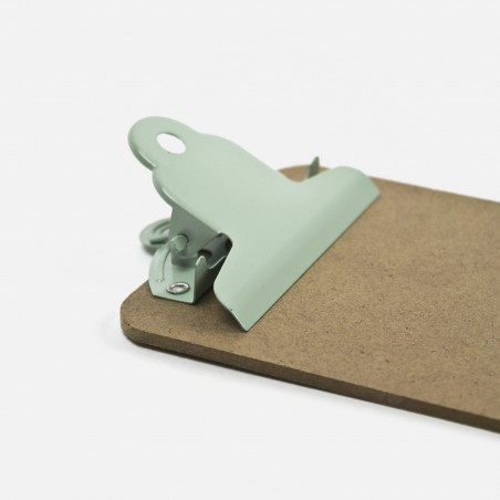 Clipboard - Liste