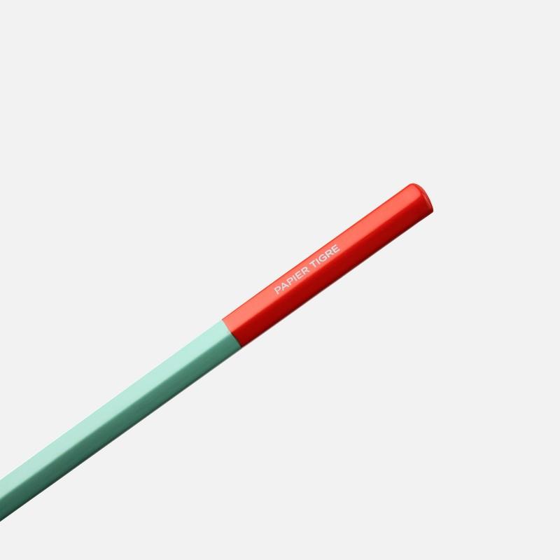Crayon - Vert Brique