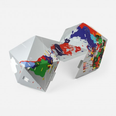 Globe - World Map