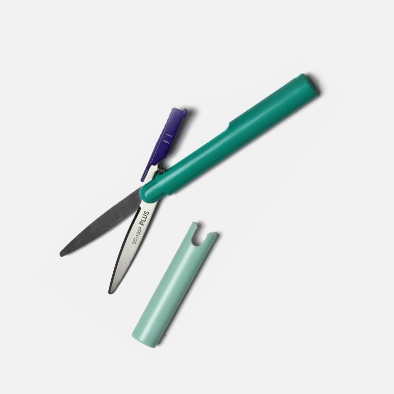 Scissors - Green