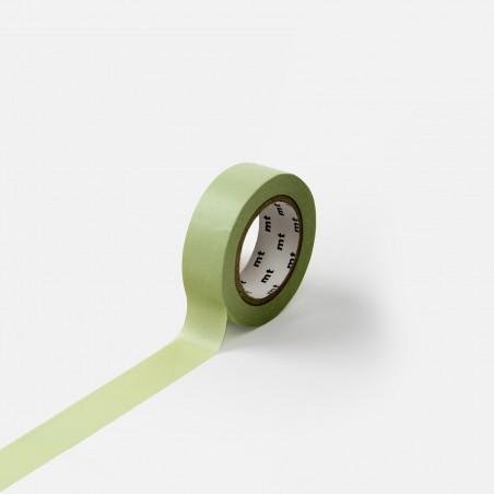 Masking Tape - Pastel Olive