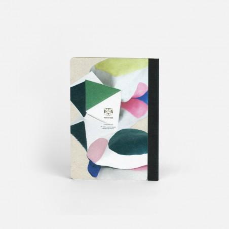 A5 Notebook - City