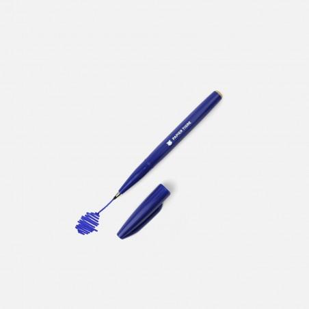 Sign Pen bleu