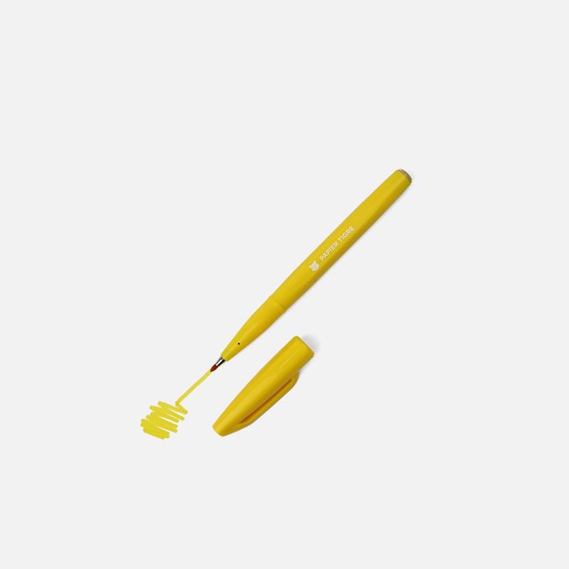 Yellow SignPen