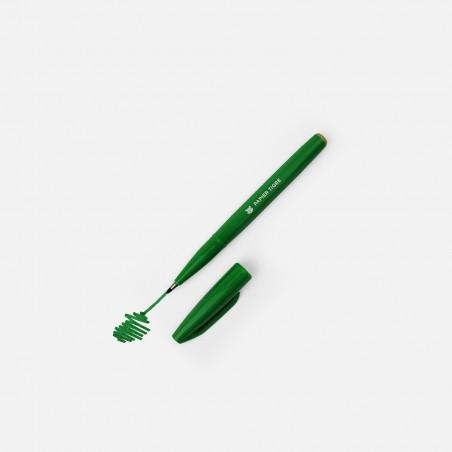 Sign Pen Vert
