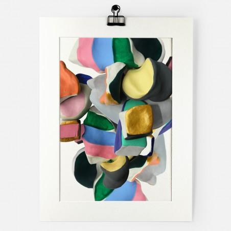 Limited Edition Print - Alchimist