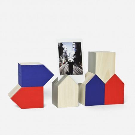 Tiny House - Brique