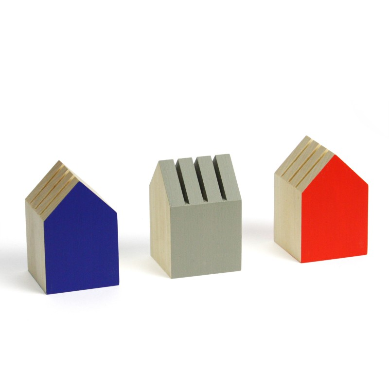 Tiny House - Brick