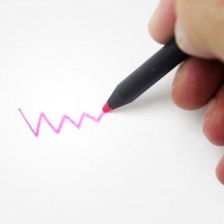 Colored Pencil - Neon