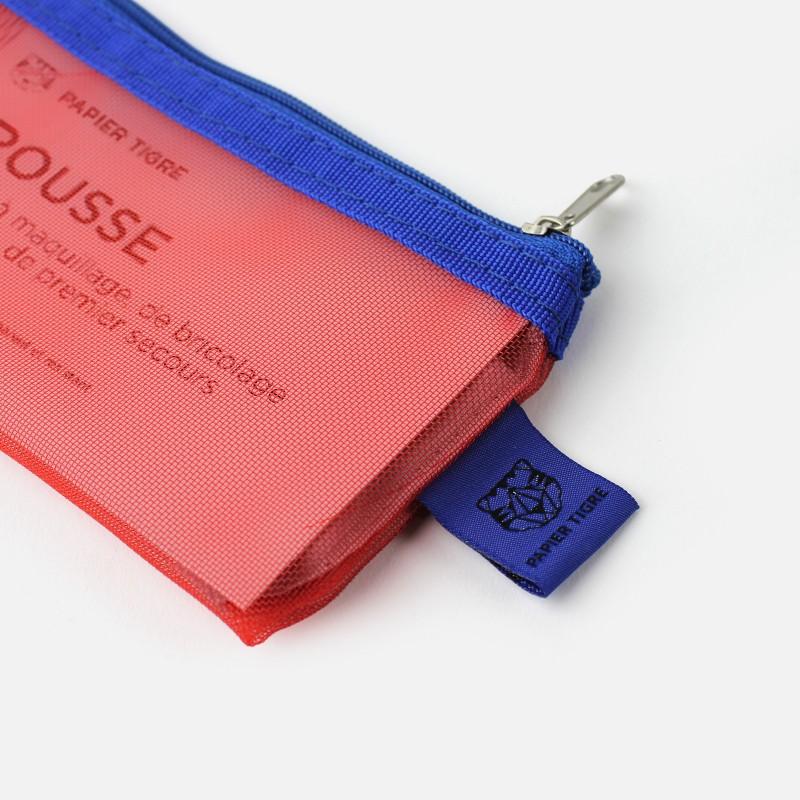 Trousse - Rouge