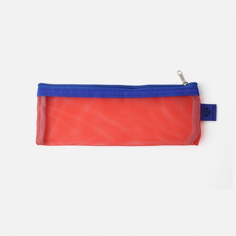 Pencil Case - Red