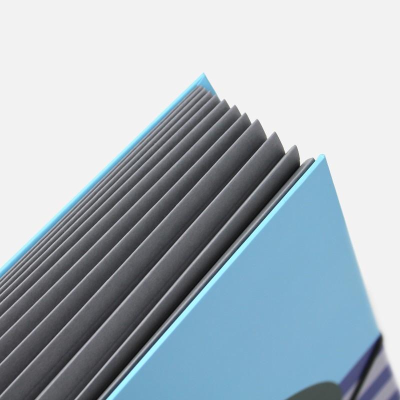 File Folder - Leaf