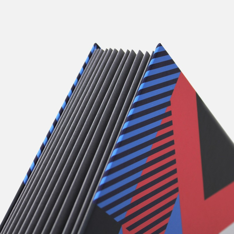 File Folder - Chevron