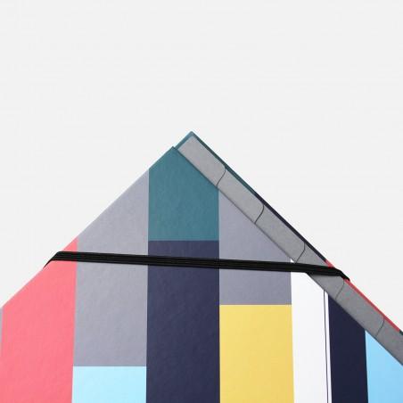 File Folder - Diagonal