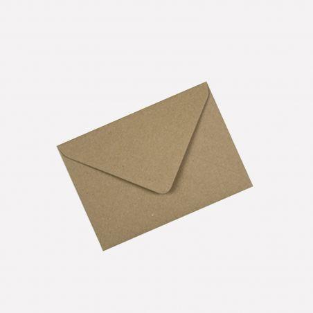 A6 Greeting Card - Bisou MINT
