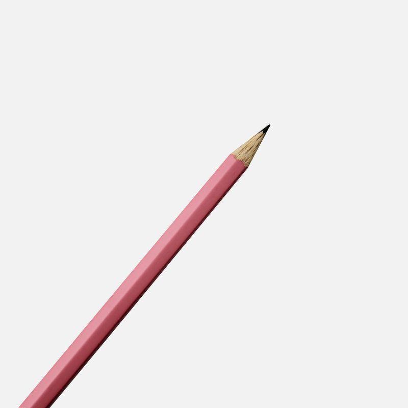 Crayon - Rose Marine