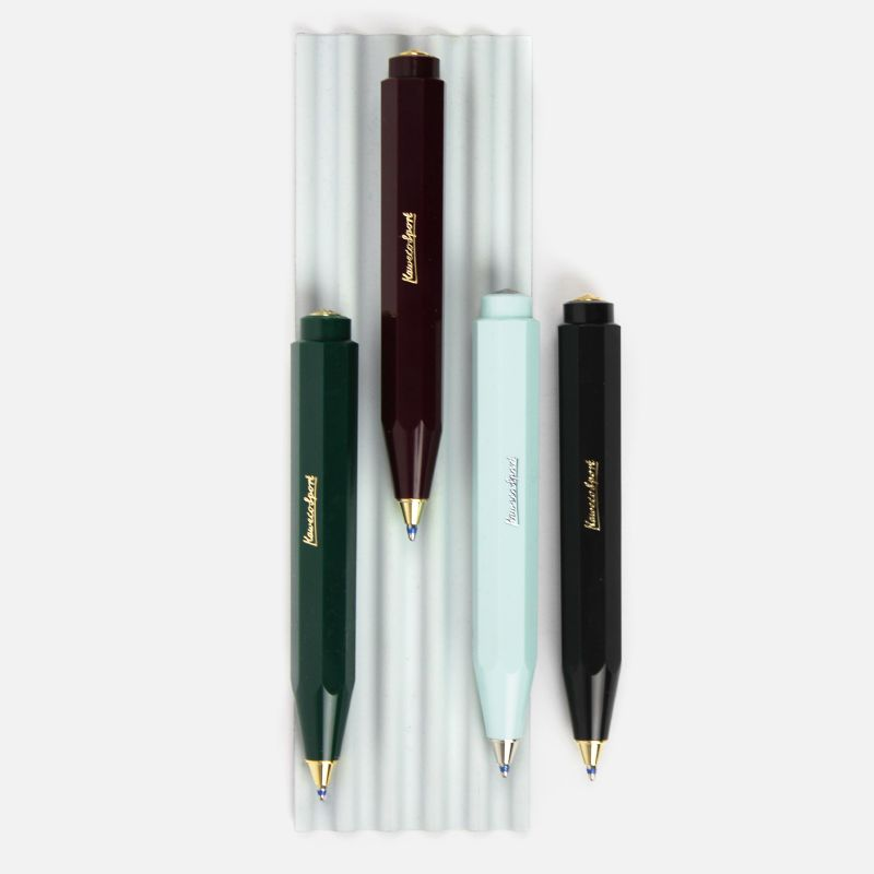 Clutch Pencil - Kaweco Black