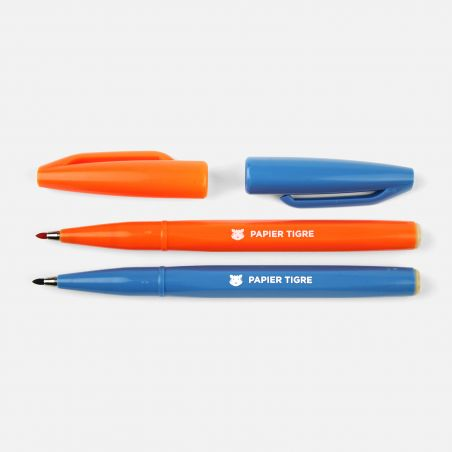Sign Pen Orange