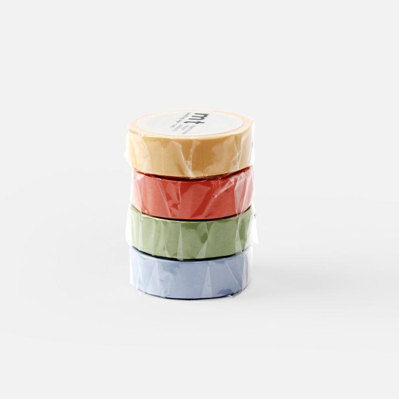 Masking Tape - bleu pastel
