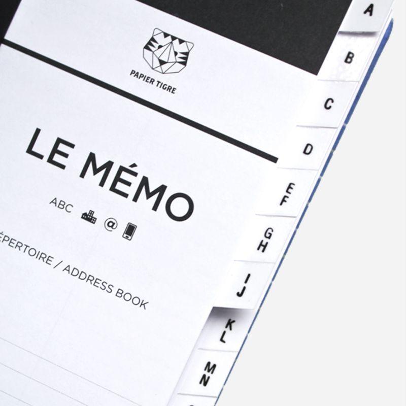 Memo Directory - Chevron