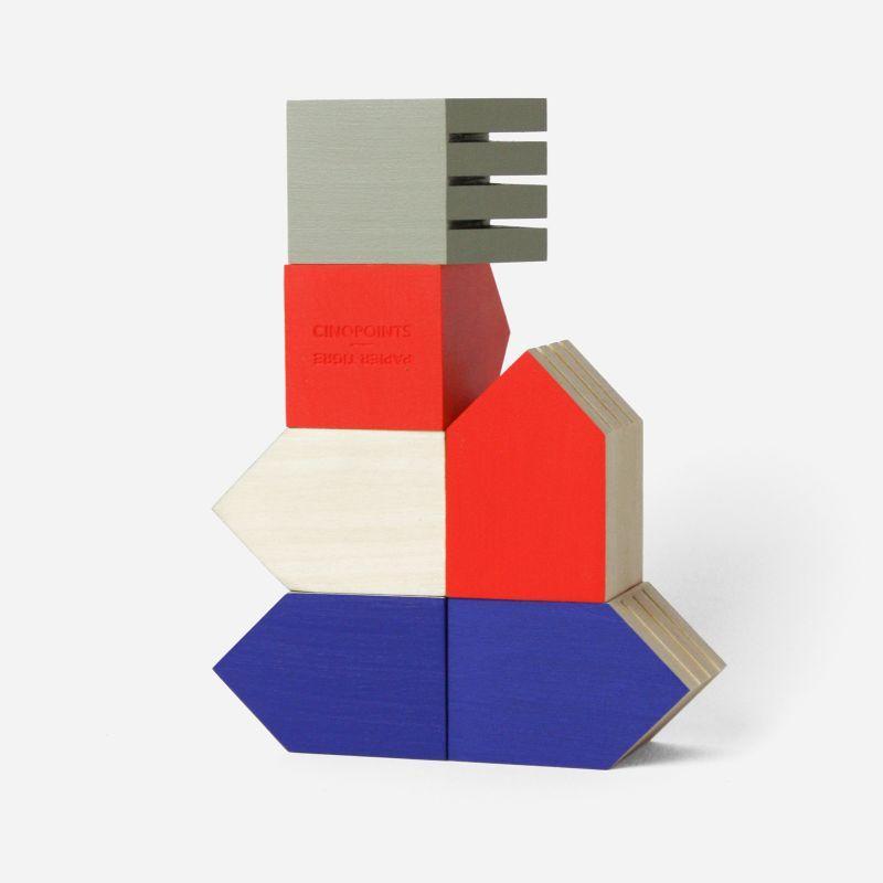Tiny House - Concrete