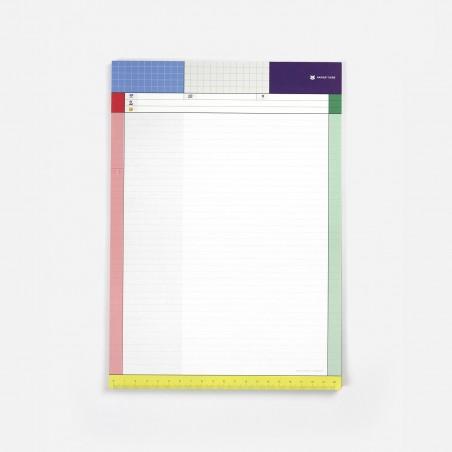 Plus Notepad - Module
