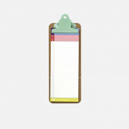 Todo List + Clipboard - Module