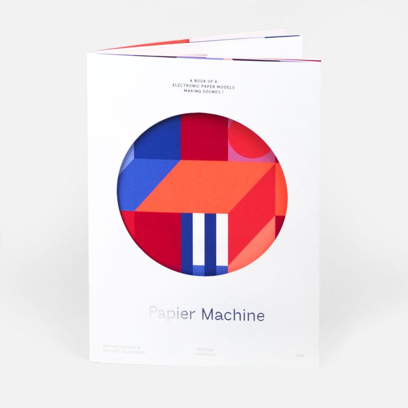 Papier Machine
