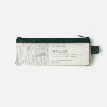 Trousse - Jaune