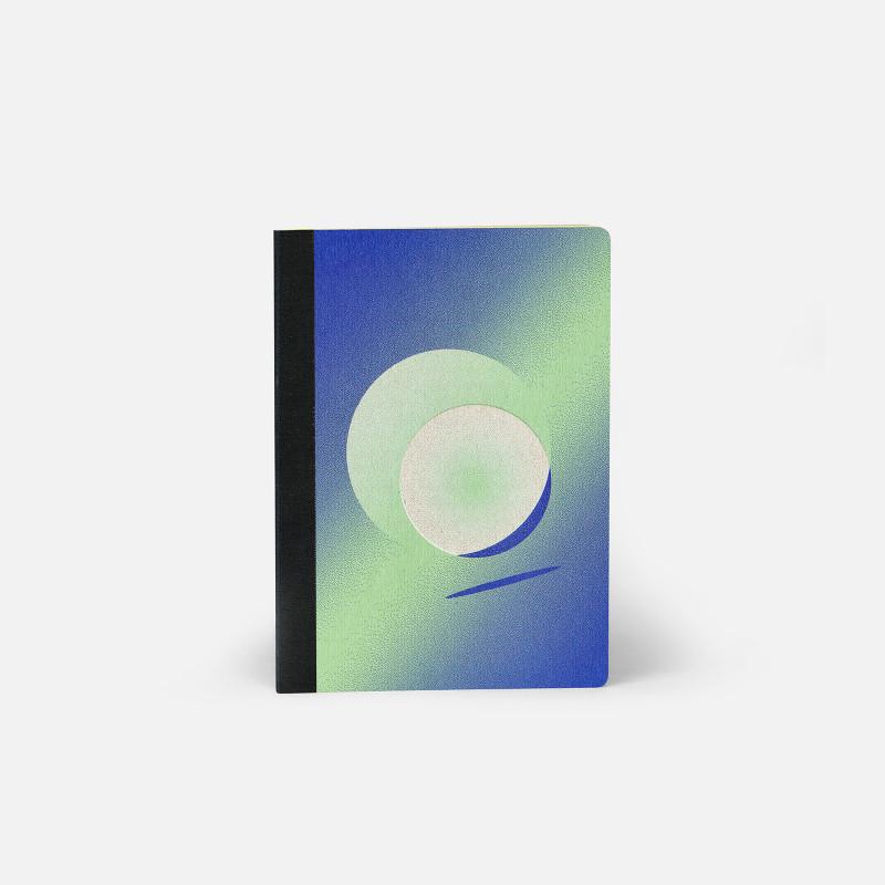 A5 Notebook - Astrolab
