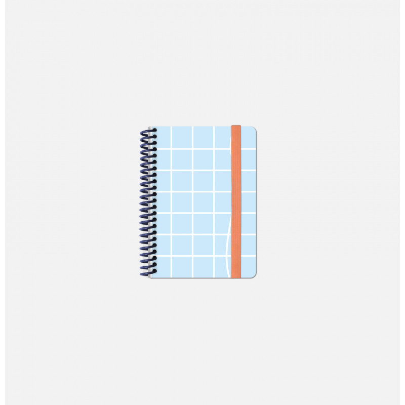 Big Project Notebook