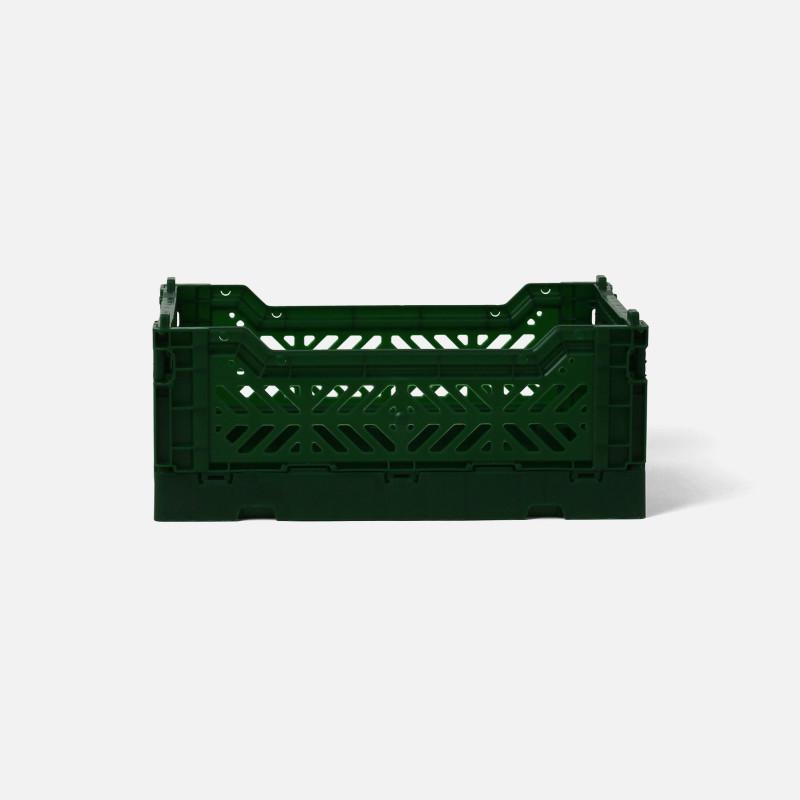 Cactus Green Storage Box
