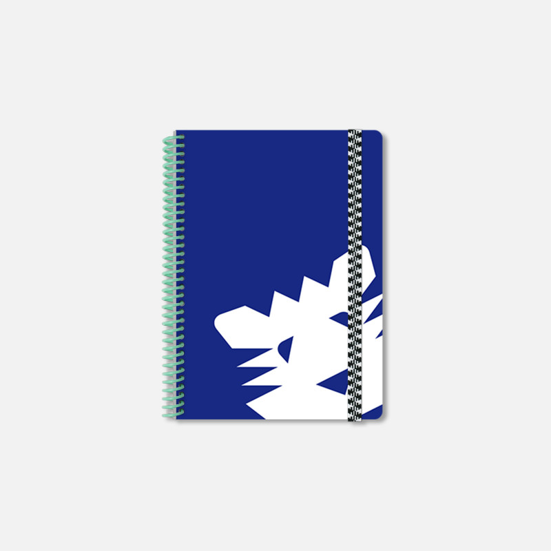 Tigre Notebook