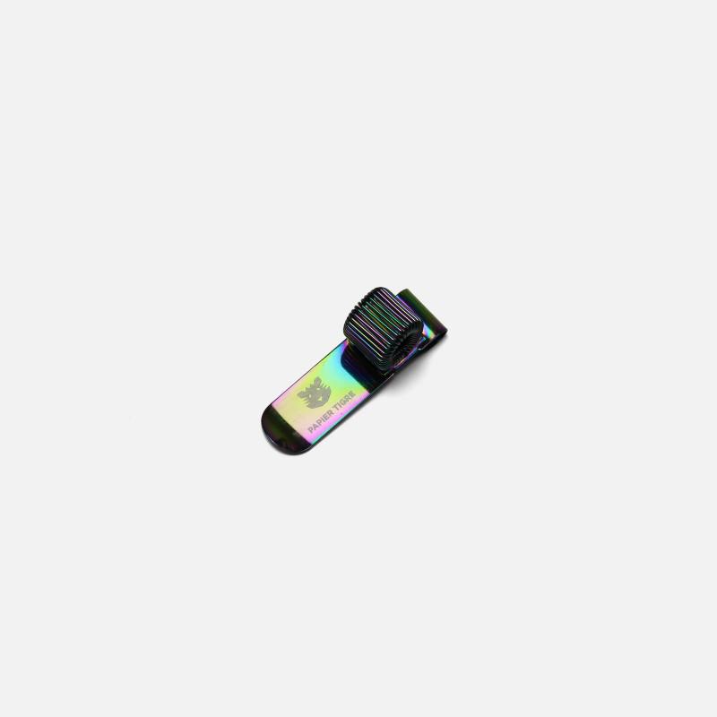 Pen Holder Clip - Iridescent