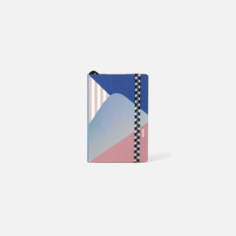 A6 Canvas Notebook - Dune