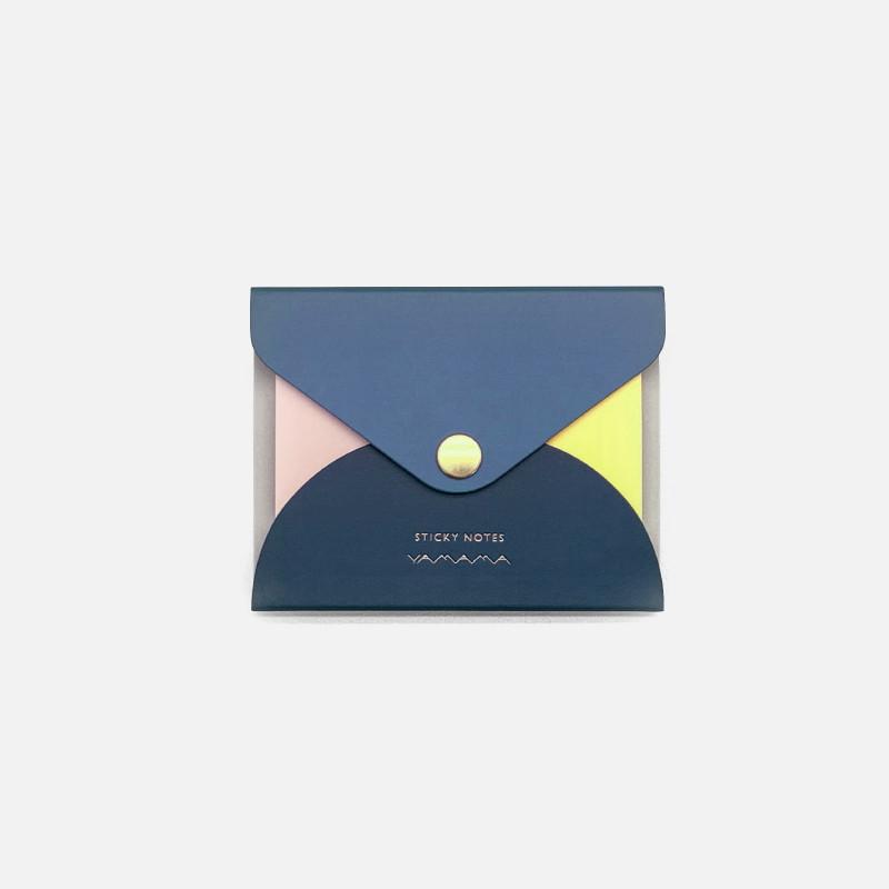 Sticky Notes - Navy