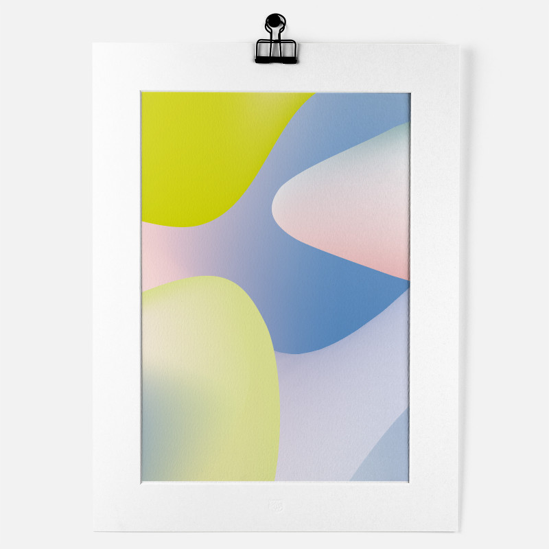 Limited Edition Print -...