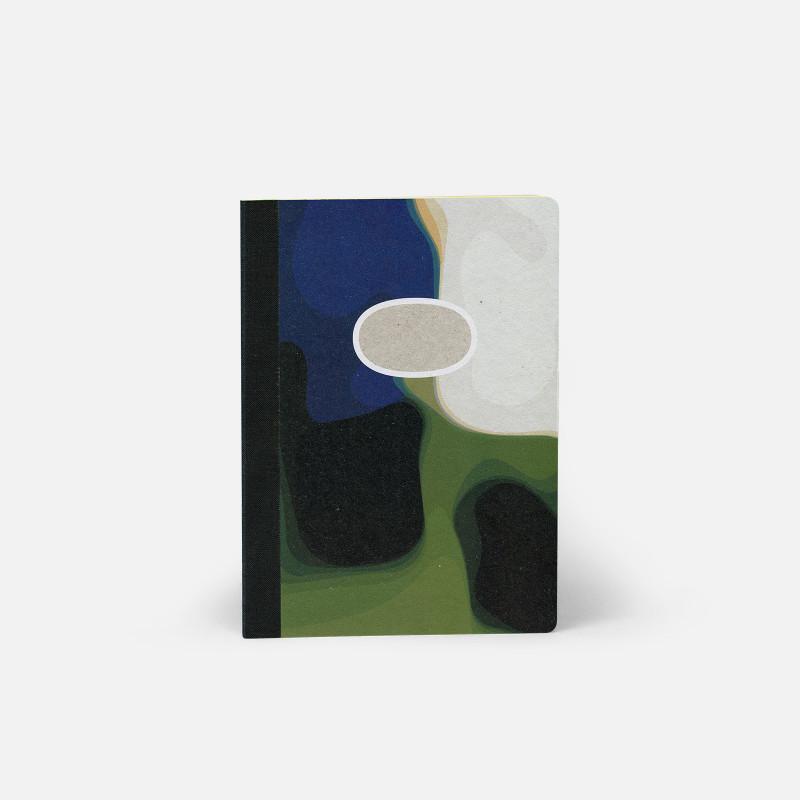 A5 Notebook - Douanier